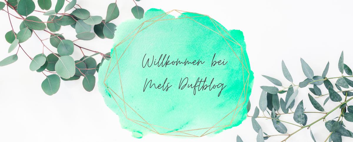 Mels duft(er) Blog